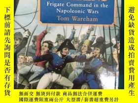 二手書博民逛書店The罕見Star Captains:Frigate Comma