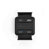 全新 FEELTEK FTK Proxy 5 in 1 USB-C Hub 5合一多功能4K顯示轉接器