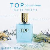 TOP COLLECTION 水藍色香水 100ml (TC8011)【30040】