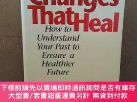 二手書博民逛書店Changes罕見That Heal How To Understand Your Past To Ensure