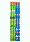 三麗鷗帕帢狗木頭鉛筆6入