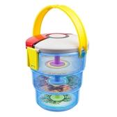 POKEMON 寶可夢 EX 巨大寶貝球收納桶