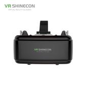 VR眼鏡 千幻魔鏡10代VR眼鏡耳機款 3D4頭盔手機專用游戲電影 免運 雙12