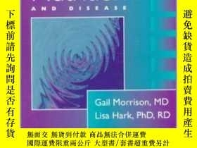 二手書博民逛書店Medical罕見Nutrition and Disease-醫學營養與疾病Y361738 Lisa Hark
