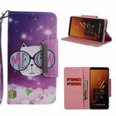 熊貓大象 手機皮套 SONY XZ2/XZ2 Compact/ XZ2 Premium手機殼 手機套