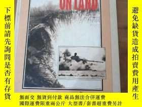 二手書博民逛書店MINE罕見WARFARE ON LANDY21492 出版1986