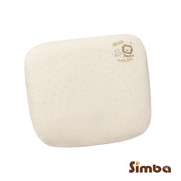 小獅王辛巴 舒芯有機棉乳膠枕