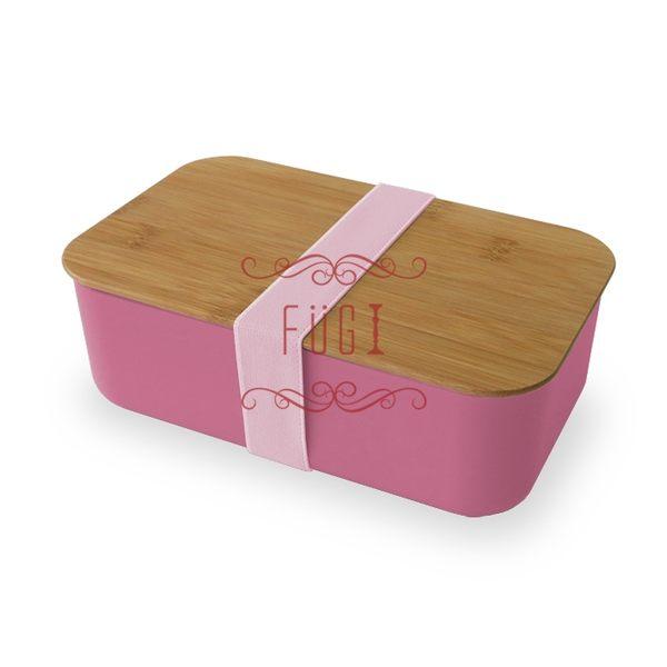 免運 特價時尚學生上班族飯盒便當盒野餐盒 盒子可微波爐 竹蓋可當切水果板