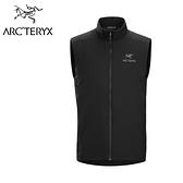 【Arcteryx 始祖鳥】 Atom LT 化纖背心 黑 男款 #24110