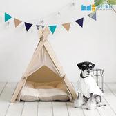 寵物帳篷 寵物床 寵物窩 韓國艾希塔寵物帳篷 MH家居