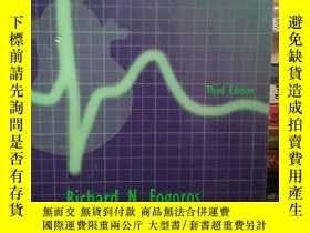 二手書博民逛書店Electrophysiologic罕見Testing Rich