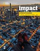 二手書 《Impact 2: Lesson Planner with MP3 Audio CD, Teacher Resource CD-ROM, and DVD》 R2Y ISBN:9781305873582
