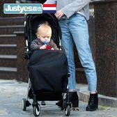 82折免運-嬰兒童推車腳套傘車童車保暖腳罩寶寶加厚睡袋防風罩棉墊冬季