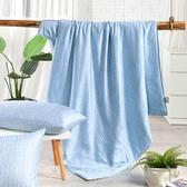 【Betrise竹雨】頂級100%奧地利天絲鋪棉涼被5X6.5尺 一入