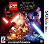 3DS 樂高星際大戰:原力覺醒(美版代購)