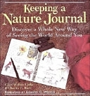 二手書《Keeping a Nature Journal: Discover a Whole New Way of Seeing the World Around You》 R2Y ISBN:1580173063