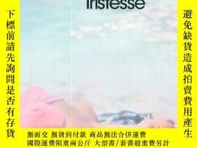 二手書博民逛書店Bonjour罕見Tristesse & a Certain Smile (Penguin Modern Clas