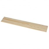 松木抽牆板 14x145x909mm