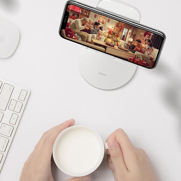 Benks L30 桌面手機支架 手機支架 立架 追劇神器