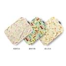 韓國GIO Pillow 專用枕頭套(粉漾花朵/趣味汽車/甜心花朵)[衛立兒生活館]