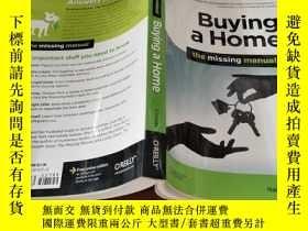 二手書博民逛書店buying罕見a homeY154527