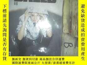 二手書博民逛書店DAZED罕見CHINA 青春 2020 MAYY261116