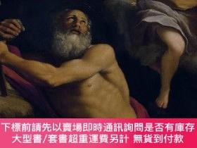 二手書博民逛書店Baroque罕見and Later Paintings in the Ashmolean Museum阿什莫林藝