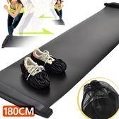 台灣製Slideboard滑步器長180CM(送收納袋)腹肌核心肌群訓練.運動健身器材.推薦哪裡買專賣店ptt