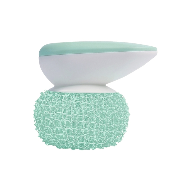 〈限今日-超取288免運〉清潔刷 洗碗刷 洗鍋刷 刷子 刷具 碗盤清潔 洗碗 廚房【F0506】
