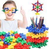 親子手工互動早教啟蒙益智積木玩具 YX1055『小美日記』