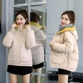 面包服女短款棉襖2019年新款爆款羽絨棉服韓版寬鬆冬裝外套小棉衣 嬌糖小屋