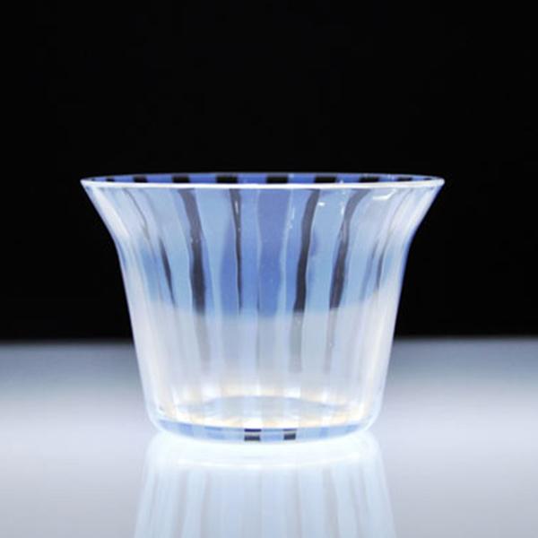 日本 廣田硝子 WAYOU大正浪漫玻璃碗 100ml