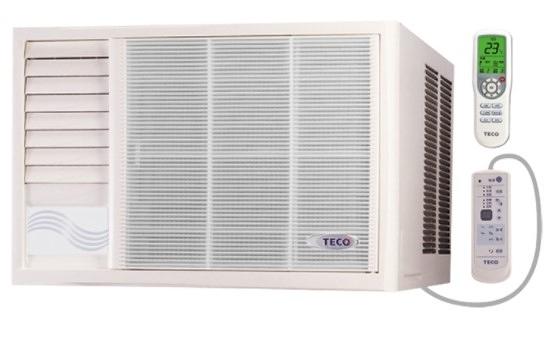 ↙0利率↙TECO東元約4~5坪定頻窗型冷氣-左吹MW25FL1【南霸天電器百貨】