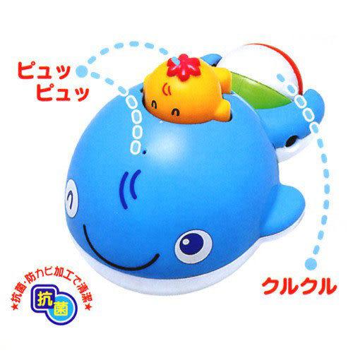 【奇買親子購物網】樂雅Toy Royal洗澡玩具(螃蟹/鯨魚/章魚)