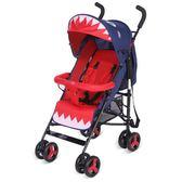 嬰兒推車輕便折疊便攜式可坐可躺簡易兒童手推車寶寶小孩四季傘車TZGZ 免運快速出貨