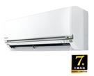 《Panasonic 國際》QX 冷暖 變頻壁掛1對1 CS-QX90FA2/CU-QX90FHA2 (含基本安裝)