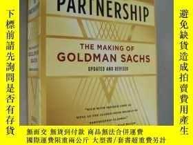 二手書博民逛書店The罕見Partnership:the making of G