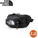 【The North Face 3.2L 多功能腰包《黑》】52RW/休閒腰包/小包/側背包