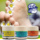 Gran's remedy 神奇鞋用除臭粉 3098NZ
