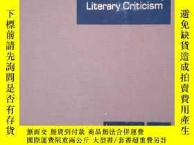 二手書博民逛書店Twentieth-Century罕見Literary CriticismY23672 Knellwolf,