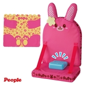 《 People 》POPO - CHAN 會說話的小兔兔床椅組合 / JOYBUS玩具百貨