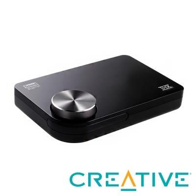 Creative SB X-Fi Surround 5.1 PRO USB音效卡
