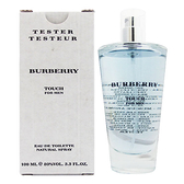 BURBERRY 接觸 男性淡香水 100ml Tester環保包裝 【娜娜香水美妝】