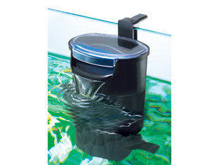 魚缸多功能過濾器