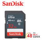 SANDISK 32G C10 記憶卡