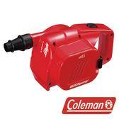 Coleman 電池幫浦 CM-21937|QUICKPUMP 電動幫浦