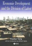 二手書博民逛書店 《Economic Development and the Division of Labor》 R2Y ISBN:0631220046│Wiley-Blackwell
