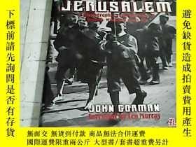二手書博民逛書店TO罕見BUILD JERUSALEM(帶簽名)Y10368 出版1980