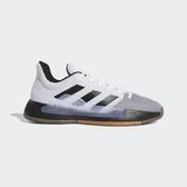 Adidas Pro Bounce Madness [BB9222] 男鞋 運動 籃球 穩定 支撐 短筒 愛迪達 白