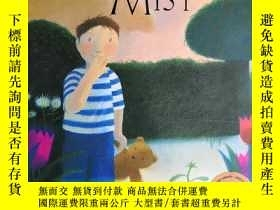 二手書博民逛書店SECRET罕見in the MISTY6515 Margare